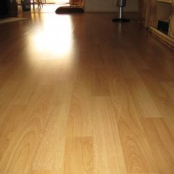 Laminate Floor Cleaner recipe