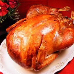 Kittencal's Perfect Roasted Whole Turkey (Great for Beginners) recipe