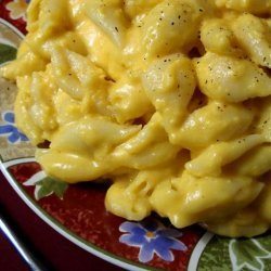 Stove Top Macaroni  'n Cheese recipe