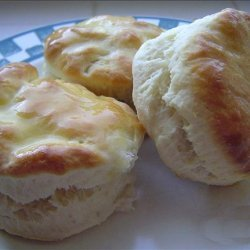 Cracker Barrel Old Country Store Biscuits recipe