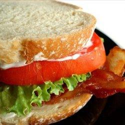 Classic BLT Sandwich recipe