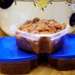 Crock Pot Caramelized Onions recipe