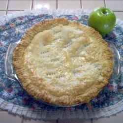 Apple Filling for Pies recipe