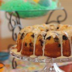 Best Lemon Blueberry Bundt Cake recipe