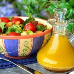 Homemade Italian Salad Dressing recipe
