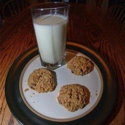 Soft Batch Oatmeal Raisin Cookies recipe
