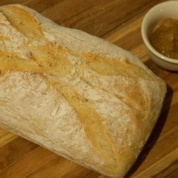 5 Minute Artisan Bread recipe