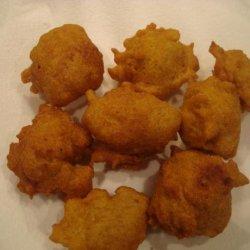 Hush Puppies Justin Wilson Style recipe