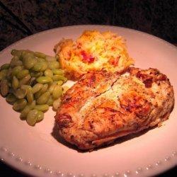 Fabulous Chicken Marinade for BBQ recipe
