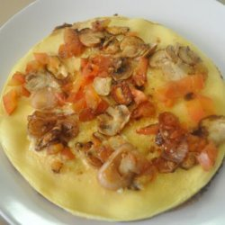Easy Omelet for One recipe