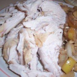 Crock Pot Turkey Breast recipe