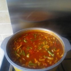 7 - Day - Soup Diet Recipe recipe