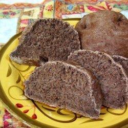 Honey Wheat Bread Like Outback recipe