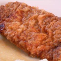 Marlboro Country Chicken Fried Steak (Country Fried) recipe