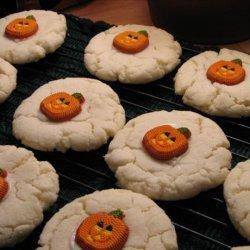 World Famous Paradise Bakery Sugar Cookies recipe