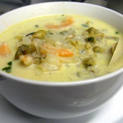 Clam Chowder / Stew recipe