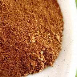 Substitution for Pumpkin Pie Spice recipe
