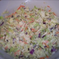 My Own Coleslaw Dressing recipe