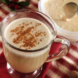 Very Rich Hot Buttered Rum recipe