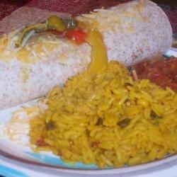 Beef or Chicken Fajitas recipe