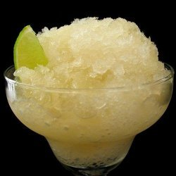 Freezer Margarita recipe