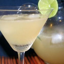 Best Beer Margarita recipe