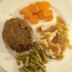Salisbury Steak My Way recipe