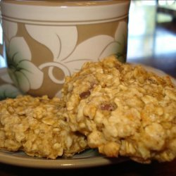 Low Fat Oatmeal Chocolate Chip Cookies recipe