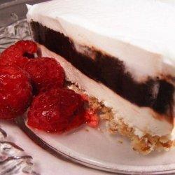 Oh so Yummy Chocolate Gooey Layered Dessert recipe