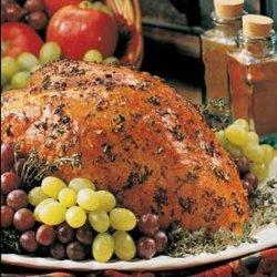 Herbed Turkey Breast recipe