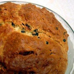 Real Irish Soda Bread recipe