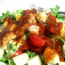 French-Italian Salad Dressing Mix recipe