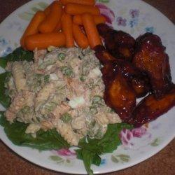 Cold Macaroni Tuna Salad recipe