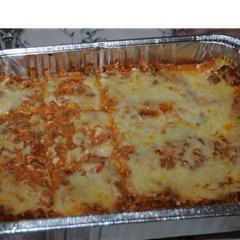 The Lady and Sons Lasagna ( Paula Deen ) recipe