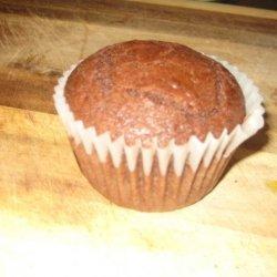 Chocolate Cheesecake Muffins recipe