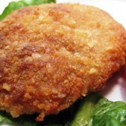 Pork, Veal, or Chicken Schnitzel recipe