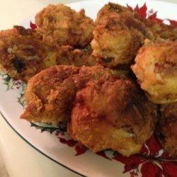 Carolina Crispy Buttermilk Fried Chicken recipe