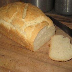 Gluten & Lactose Free Bread recipe
