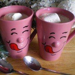 New England Hot Chocolate recipe