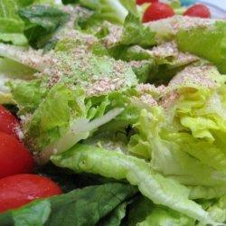 Salad Supreme Seasoning recipe