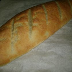 The Ultimate French Bread recipe