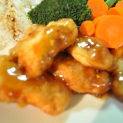 Peking Style Chicken recipe
