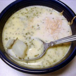 Amy's Potato Soup (Crock Pot or Stove Top) recipe