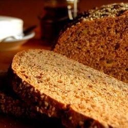 Tasty-Healthy   Whole Spelt Bread recipe