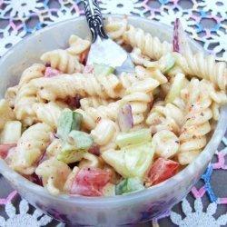 Ranch Salad recipe