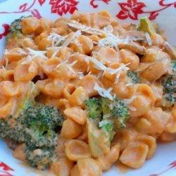 Pasta House Pasta Con Broccoli (Actual Recipe) recipe