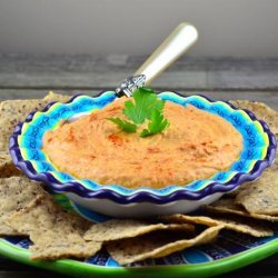 Crock Pot Bean Dip recipe