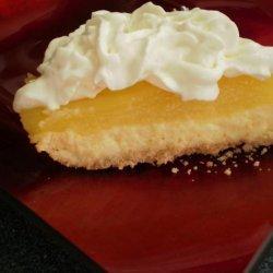 Marie Callender's Lemon Cream Cheese Pie recipe