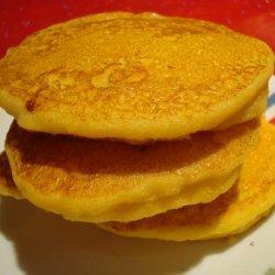 Ww Core Friendly Sweet Corn Cakes recipe