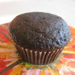 Cola Chocolate Cupcakes recipe